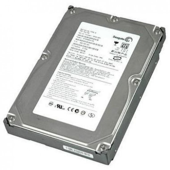 "Seagate, WD, Maxtor, Toshiba 80 GB PATA 3,5"" used tested HDD"