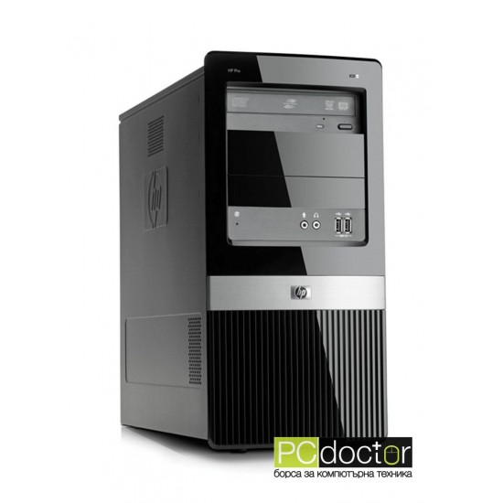 HP Elite 7200 MT core i5 Refurbished PC