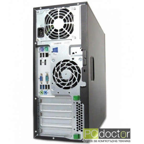 HP Elite 800 G1 MT Refurbished PC core i7 4770