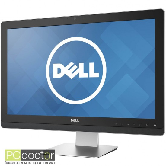 "Dell Professional UZ2215H 21,5"" Monitor with LED IPS Full HD Display"